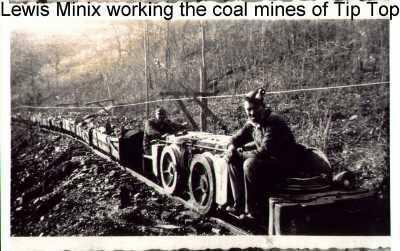 """Coal miner, Tip Top, Kentucky.  Photo submitted by Adam Mann on 6/2/2014 <a href=""""mailto:adammnns1@gmail.com"""">adammnns1@gmail.com</a>"""